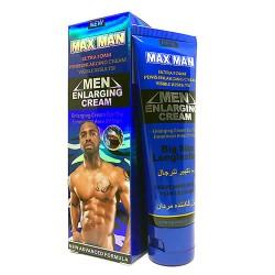 Maxman Blue Krem