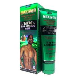 Maxman Green Krem