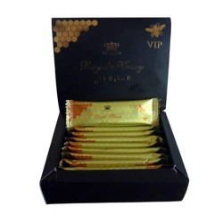 Wonderful Royal Honey Erkeklere Özel Bal Çubuk 12'li