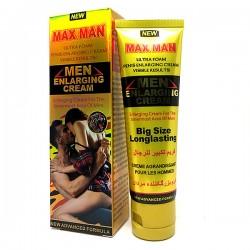Maxman Gold Krem