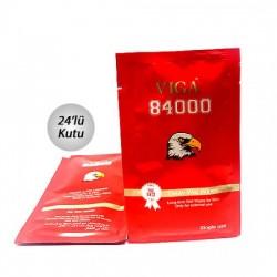 Viga 84000 Mendil 24 Adet
