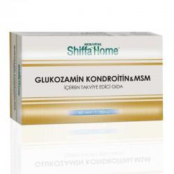 Glucosamine Chondroitin & Msm Tablet