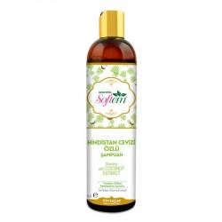 Hindistan Cevizi Özlü Şampuan 400 ml.
