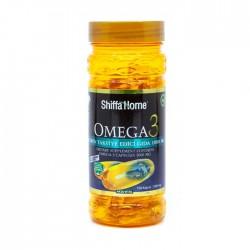 Shiffa Home Bitkisel Omega-3 1000 mg Kapsül