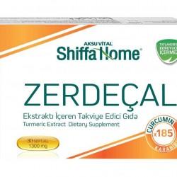 Shiffa Home Zerdeçal Softjel
