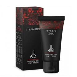 Titan Jel Red Penis Kremi