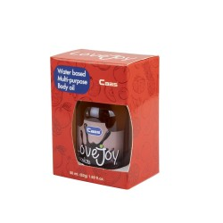 LoveJoy Çikolata Aromalı Vücut Yağı