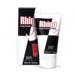 Hot Rhino Long Power Krem